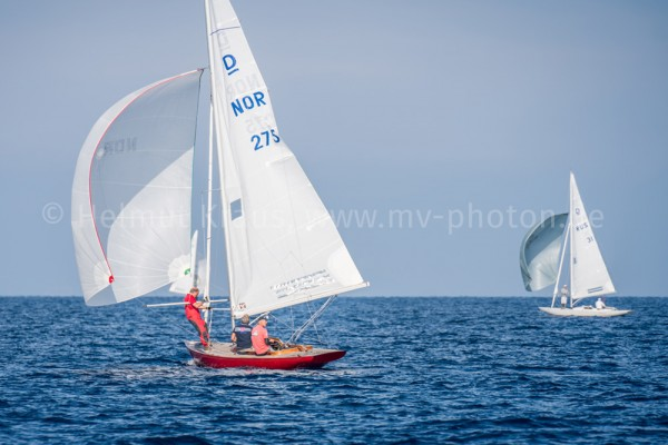 Dragon Gold Cup 3-30