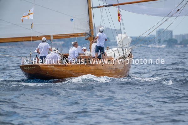 XXIV Illes Balears Clàssics 3-30