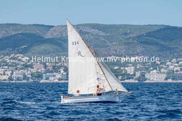 XXIV Illes Balears Clàssics 3-10