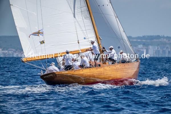 XXIV Illes Balears Clàssics 1-30