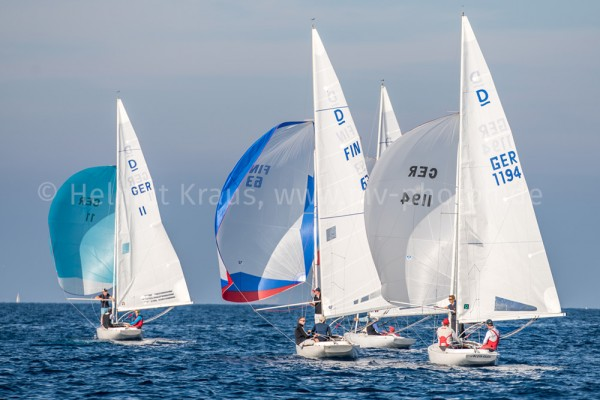 Dragon Gold Cup 3-31