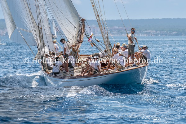 XXIV Illes Balears Clàssics 1-14