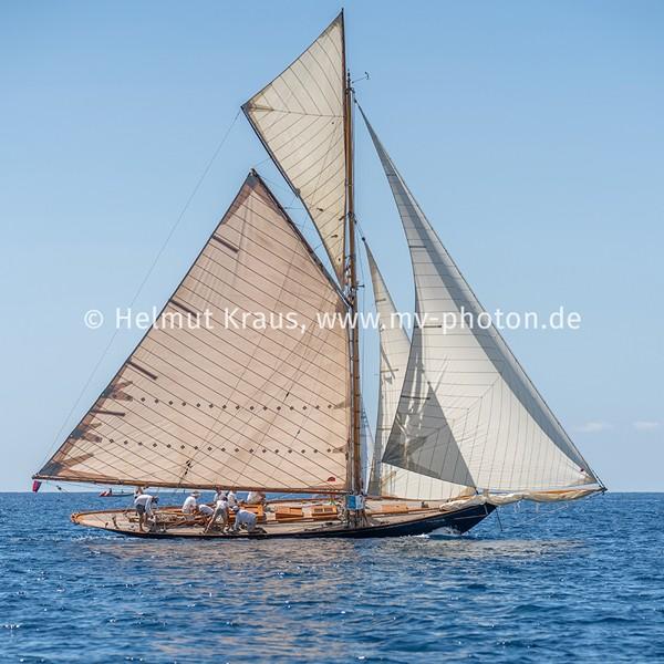 XXIV Illes Balears Clàssics 1-09