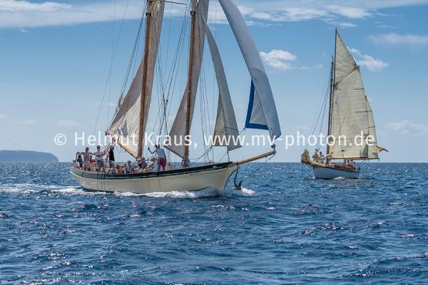 XXIV Illes Balears Clàssics 3-02