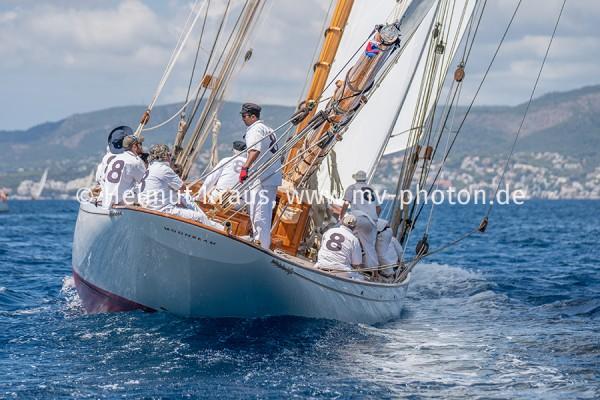 XXIV Illes Balears Clàssics 1-22