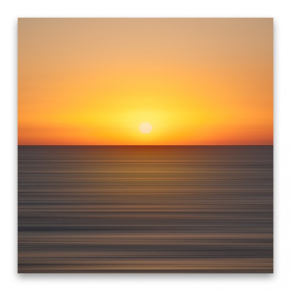 Sunset, 2012