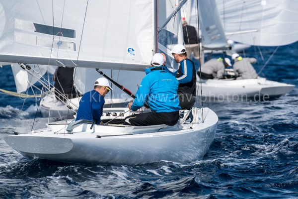 Dragon Gold Cup 1-27