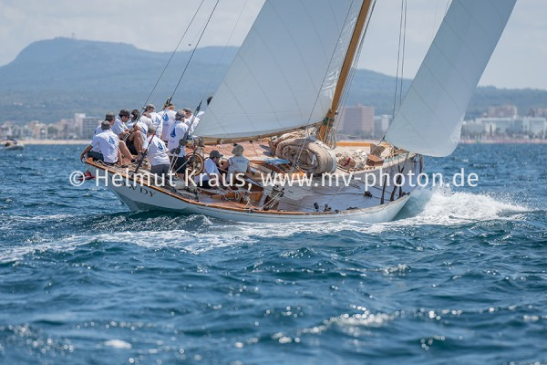 XXIV Illes Balears Clàssics 3-15