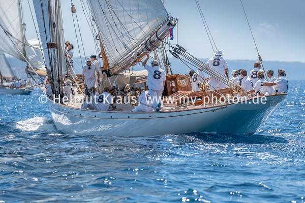 XXIV Illes Balears Clàssics 1-10