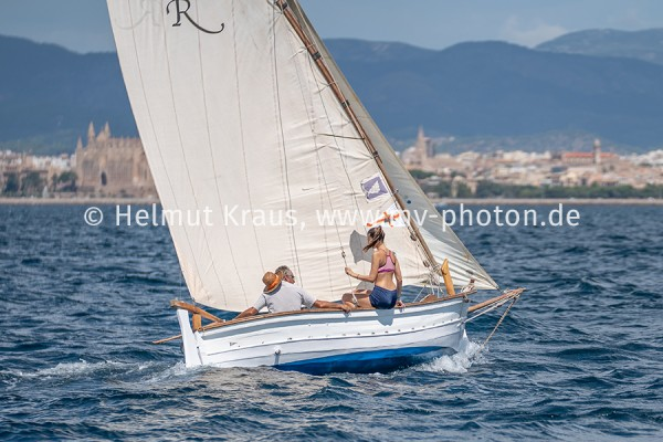 XXIV Illes Balears Clàssics 3-11