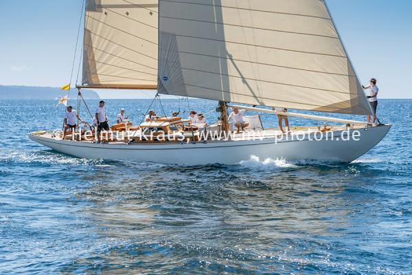 XXIV Illes Balears Clàssics 1-15
