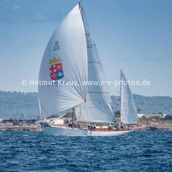 XXIV Illes Balears Clàssics 3-12