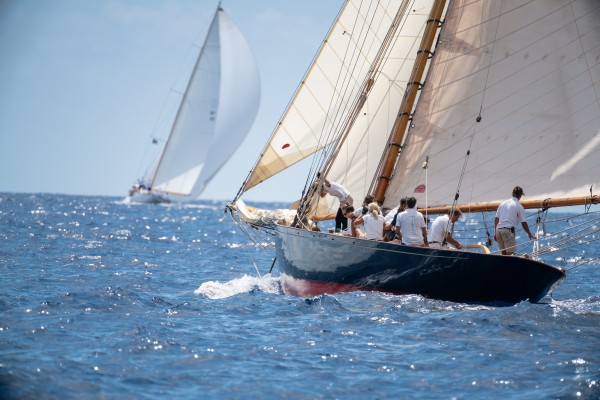 XXIV Illes Balears Clàssics 3-33