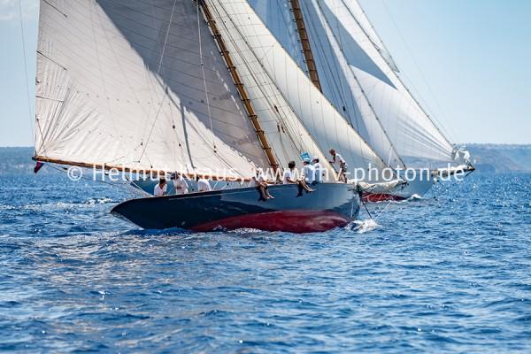 XXIV Illes Balears Clàssics 1-19