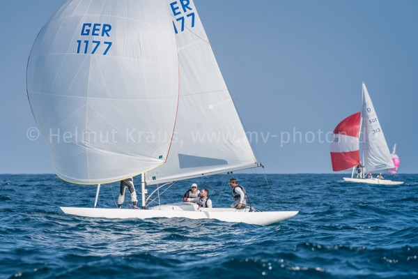 Dragon Gold Cup 5-42