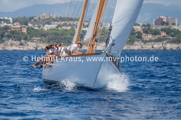 XXIV Illes Balears Clàssics 1-23