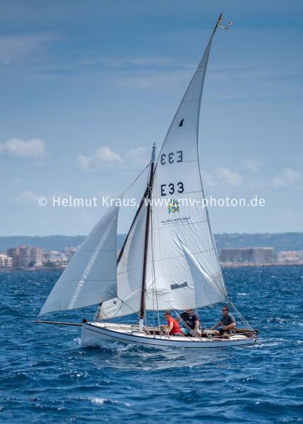 XXIV Illes Balears Clàssics 3-06