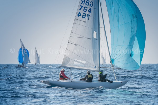 Dragon Gold Cup 5-38