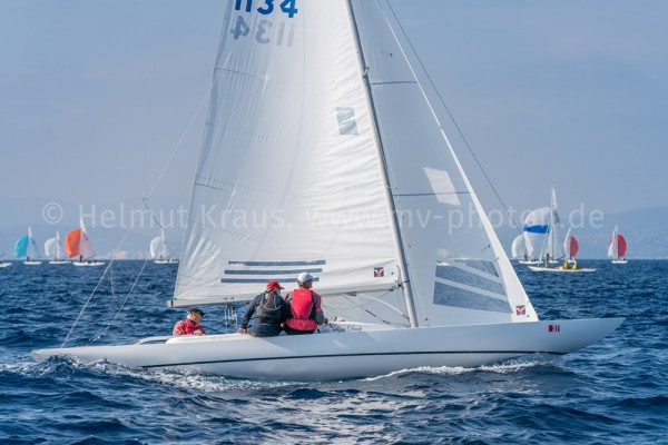 Dragon Gold Cup 4-38