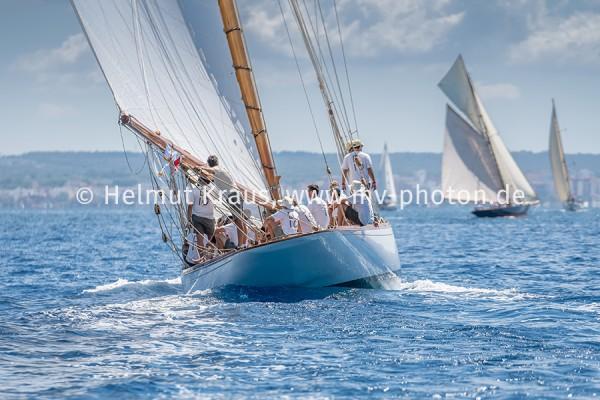 XXIV Illes Balears Clàssics 1-12
