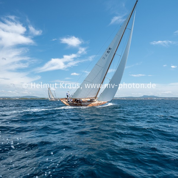 XXIV Illes Balears Clàssics 3-16