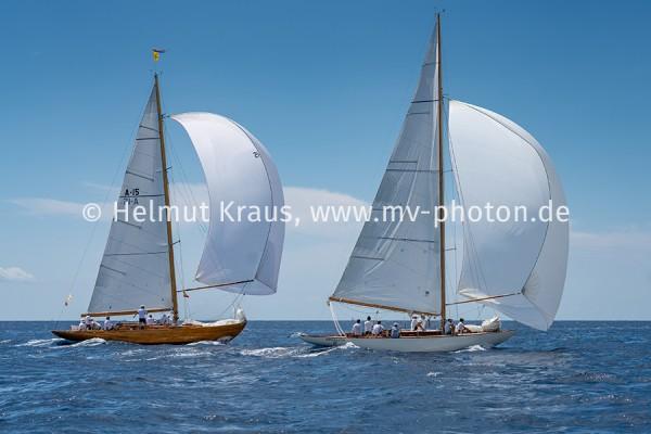 XXIV Illes Balears Clàssics 3-28