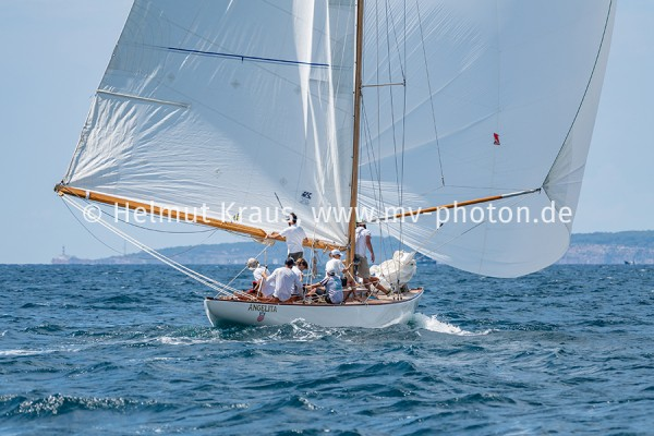 XXIV Illes Balears Clàssics 3-25