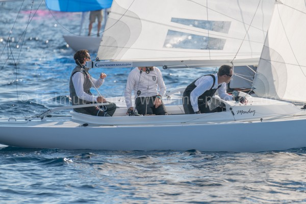 Dragon Gold Cup 3-46