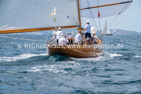 XXIV Illes Balears Clàssics 3-24
