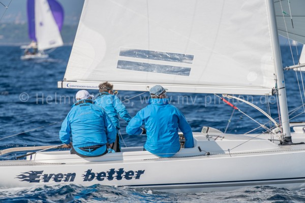 Dragon Gold Cup 1-36