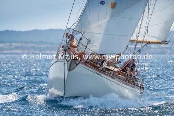 XXIV Illes Balears Clàssics 3-09