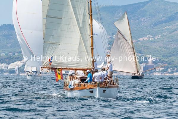 XXIV Illes Balears Clàssics 3-21