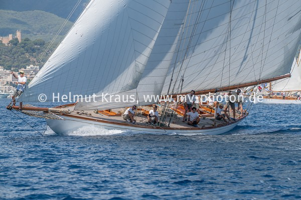 XXIV Illes Balears Clàssics 1-04
