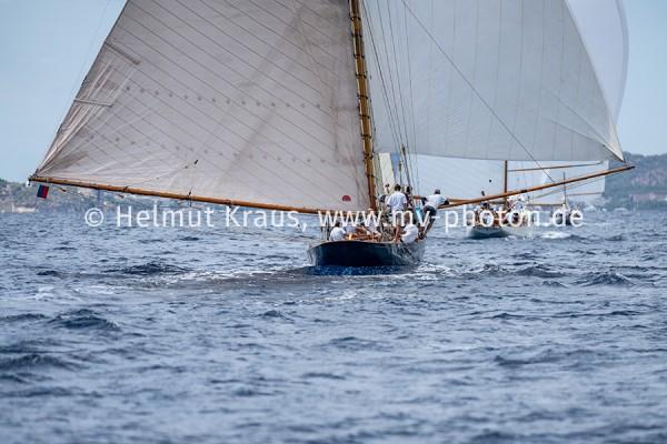 XXIV Illes Balears Clàssics 3-29