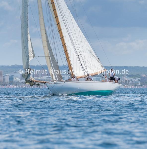 XXIV Illes Balears Clàssics 1-16