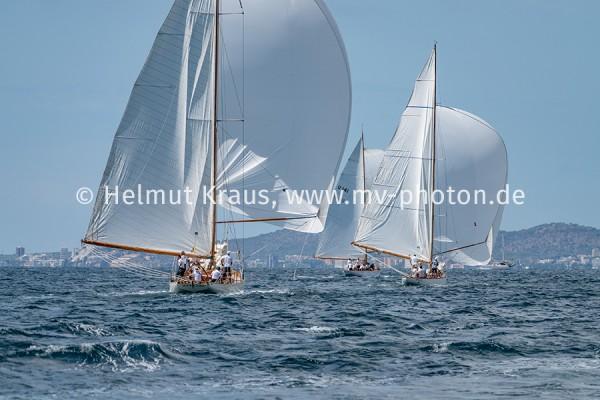XXIV Illes Balears Clàssics 3-22