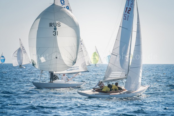 Dragon Gold Cup 3-38