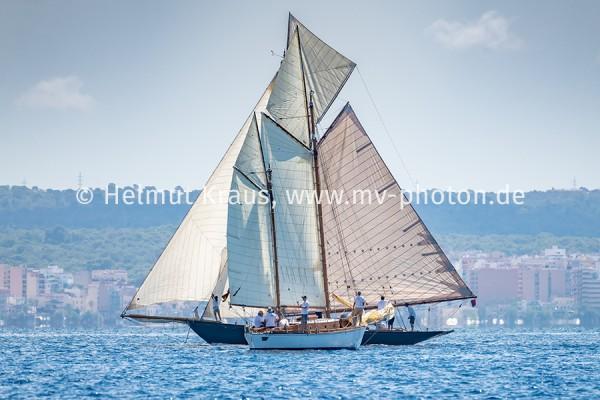 XXIV Illes Balears Clàssics 1-03