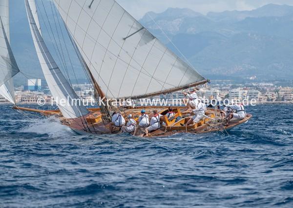 XXIV Illes Balears Clàssics 3-07