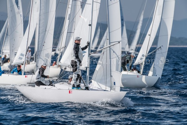 Dragon Gold Cup 1-33