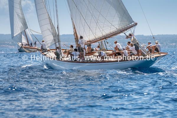XXIV Illes Balears Clàssics 1-11
