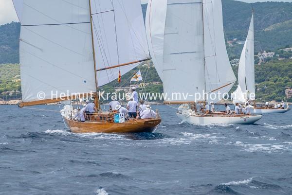 XXIV Illes Balears Clàssics 3-31