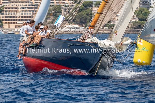 XXIV Illes Balears Clàssics 1-27