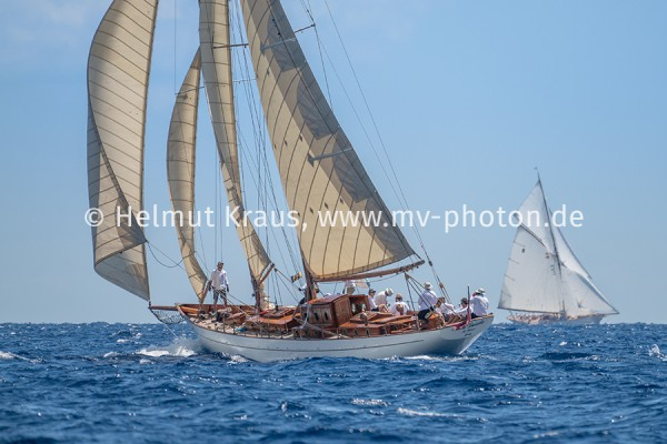 XXIV Illes Balears Clàssics 1-34