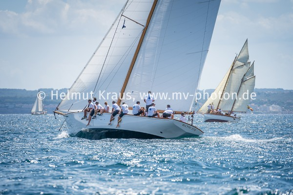 XXIV Illes Balears Clàssics 3-13
