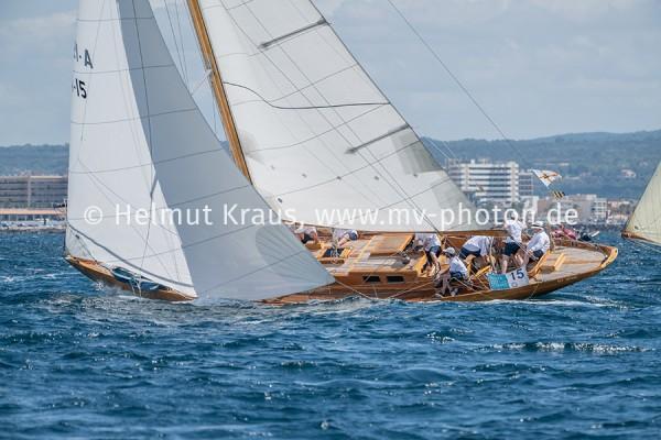 XXIV Illes Balears Clàssics 3-18