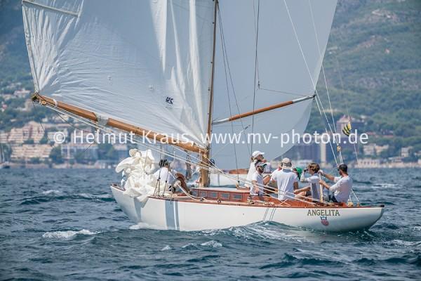 XXIV Illes Balears Clàssics 3-23