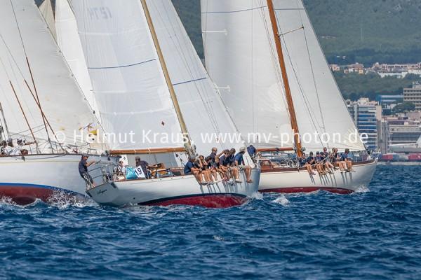 XXIV Illes Balears Clàssics 3-01
